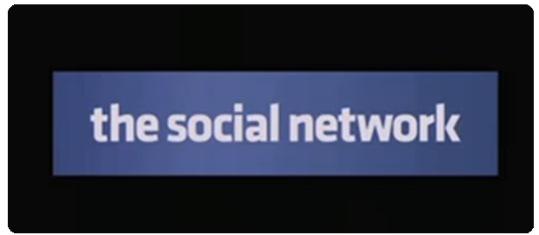 social network movie