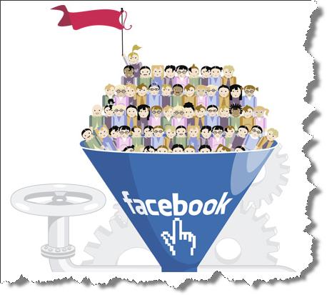 facebook usuarios negocios