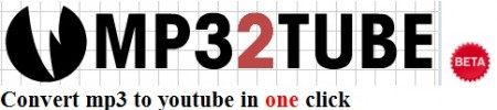 mp32tube logo