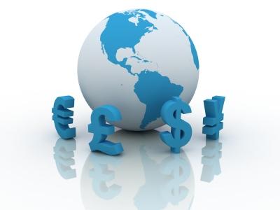 mercado dinero mundial