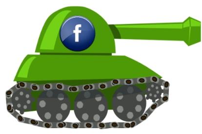 guerra humor segunda facebook