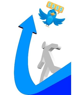 negocio exito twitter