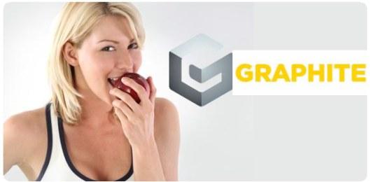 graphite perder peso
