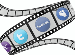 Redes Sociales Video Film