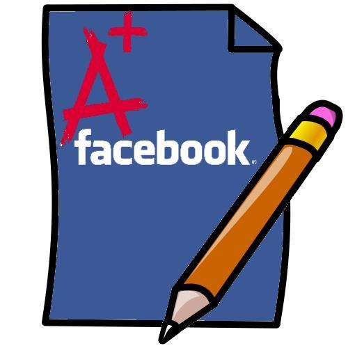 Facebook Nota