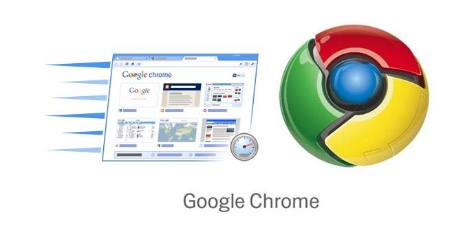 Test Velocidad Chrome