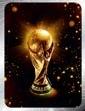 sticker trofeo copa del mundo