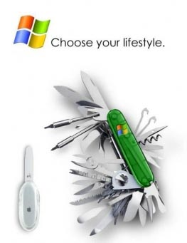 windows vs mac humor