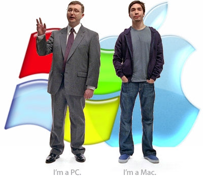 mac vs pc Get a mac