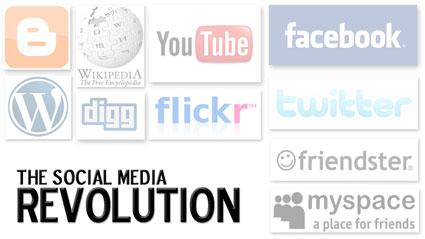 revolucion redes sociales