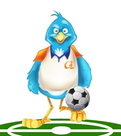 Twitter Mundial futbol