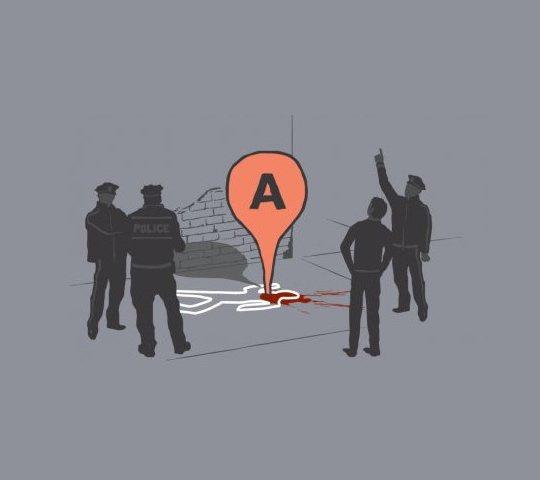 google maps humor