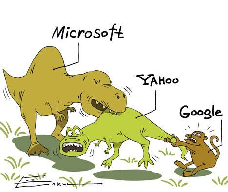 google humor dinosaurio