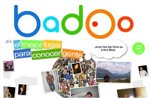 badoo logo