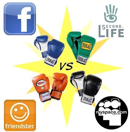 batalla redes sociales