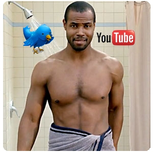 old spice guy youtube twitter