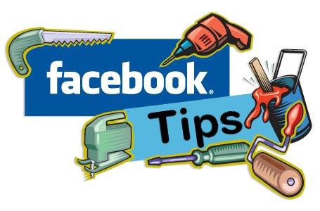 facebook tips trucos