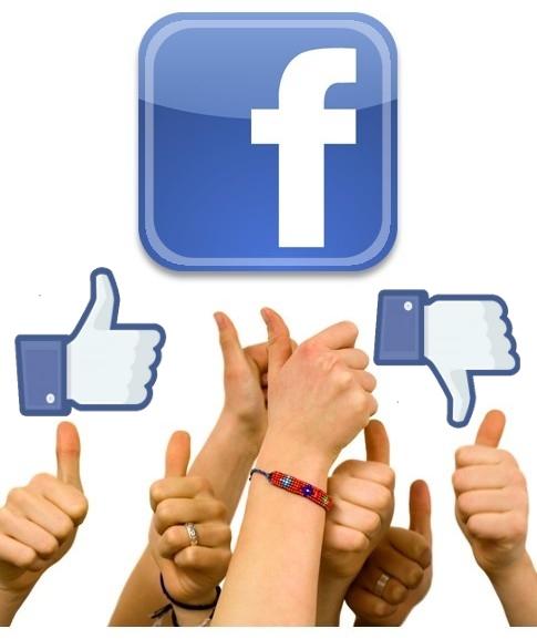 Facebook Paginas Buscador