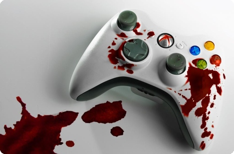 Video juego prohibido