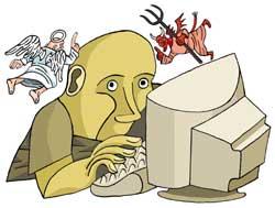 conducta redes sociales
