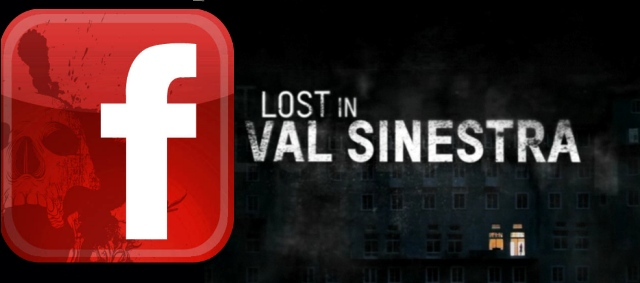 Lost In Val Sinestra Facebook