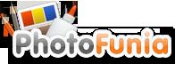 photofunia logo