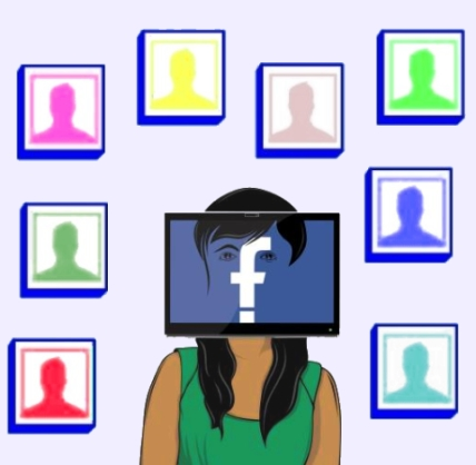 Tipos Usuarios Facebook