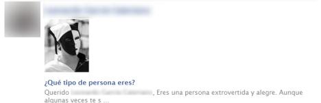 aplicacion adictos2 facebook
