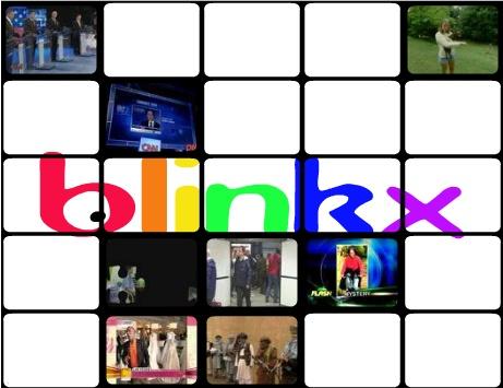 blinkx video
