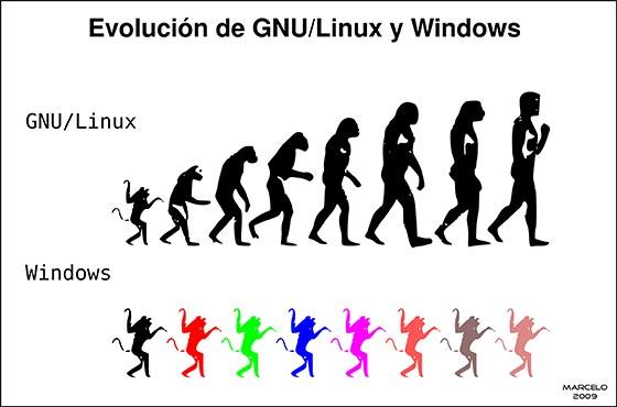 humor linux vs windows