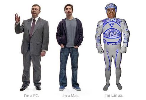 humor vs windows mac linux