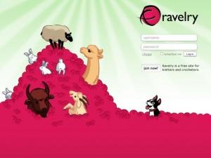 raverly red social