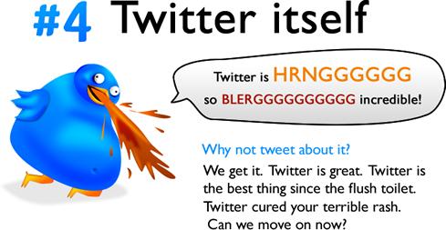 4 no tuitiar