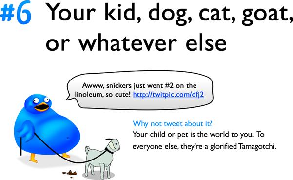 6 no tuitiar