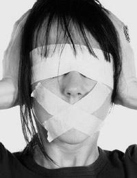 censura informacion