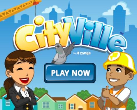 cityville facebook juego