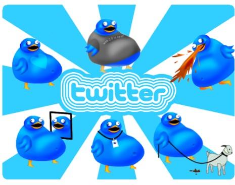 nettiquette twitter
