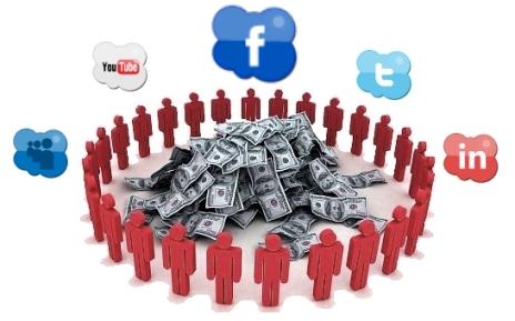 facebook empresas redes sociales