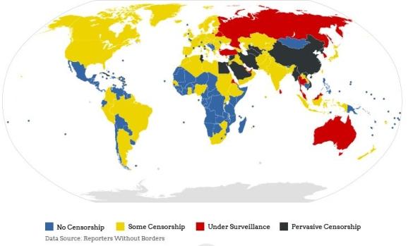 infografia censura mapa
