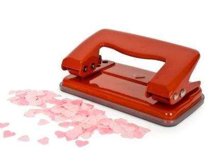 perforador corazon