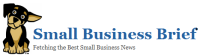 small business brief logo
