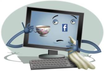 enfermos facebook