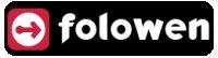 folowen logo