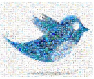 gestionar contactos twitter