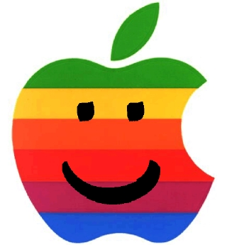 humor mac apple