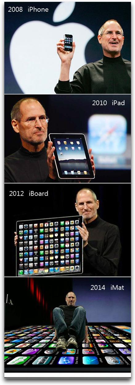 humor mac dispositivos apple