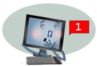ignorar notificaciones facebook