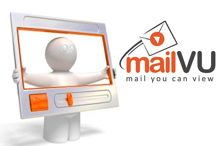video mail mailvu