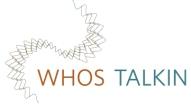 whostalkin logo