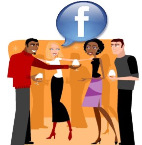 amistad facebook
